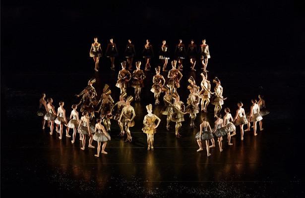 Монарх забавляется: балет «Приказ короля» вЕкатеринбурге