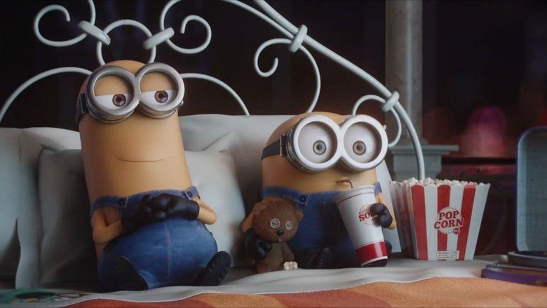 Minions (2015) Online Free - Watch Full Movie HD