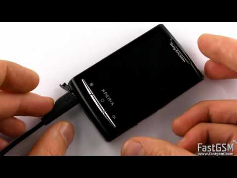 Sony Ericsson X8 - thejoojoocom