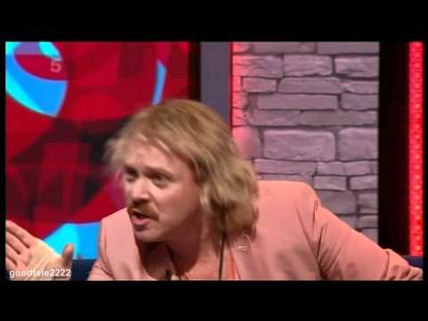 KEITH LEMON THE FILM TRAILER - YouTube