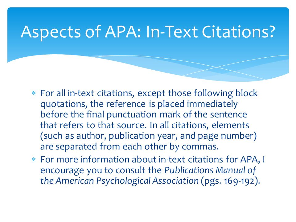 APA Style Essay: Learn How to Write an Essay in APA Style