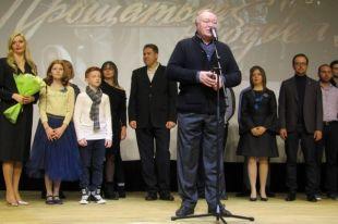 Юрий Кузнецов воевал подТверью. Впрокат вышел фильм «Прощаться небудем»