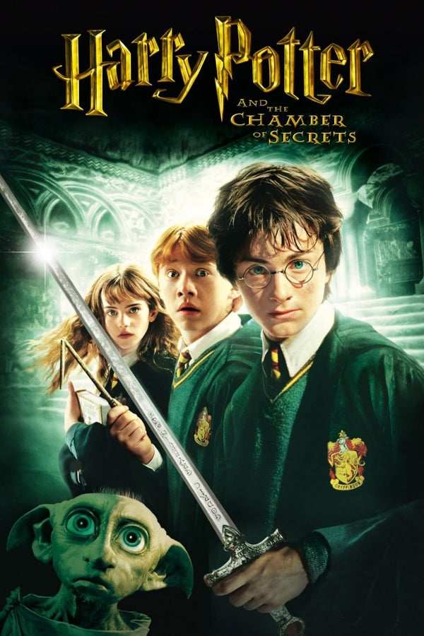 Harry Potter and the Chamber of Secrets 2002 Online Free