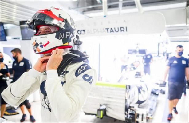Куда податься Квяту? 6вариантов продолжения карьеры российского гонщика