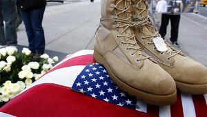 ВСШАзагадочно погибли двое военных