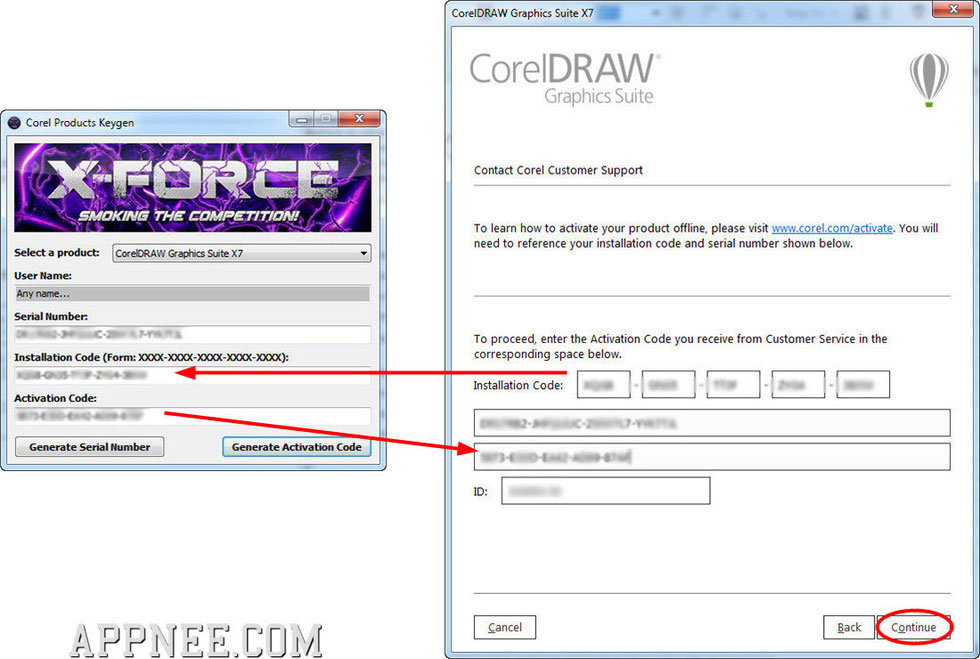 Corel Draw X7 Graphics Suite Full Keygen By Bagas31