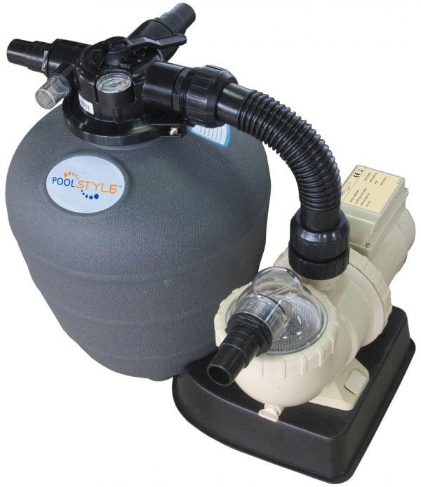 Pompe a sable intex mode emploi