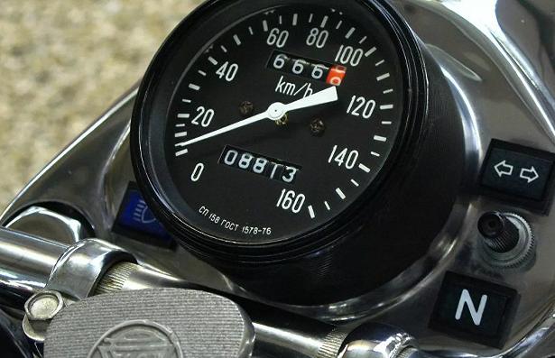 ВСШАвосхитились новым российским мотоциклом Ural