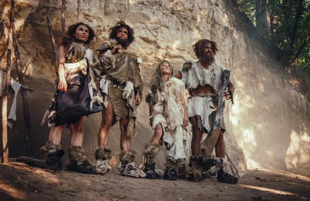 Неандертальцы передали людям защитный генотCOVID-19