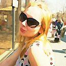 Анна Богомолова