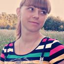Анна Стеба
