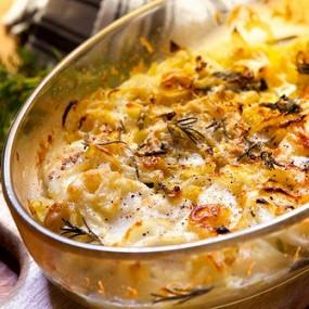 Основные блюда с сыром чеддер, 107 пошаговых рецептов с фото 35