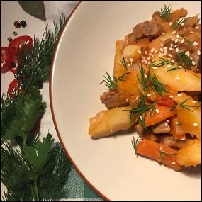 Блюда с лечо рецепты