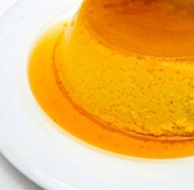 Рецепт Десерт апельсиновый