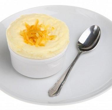 Рецепт Апельсиновый пудинг сбезе