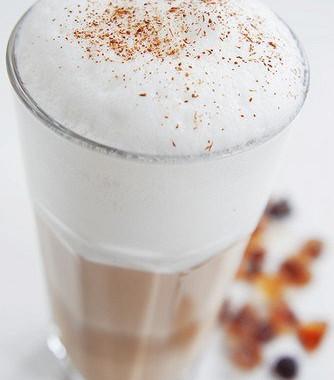 Рецепт Бичерин (Bicerin)
