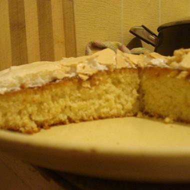 Рецепт Быстрый пирог накефире
