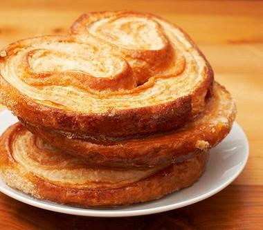 Рецепт Берлинское печенье смаракуйей