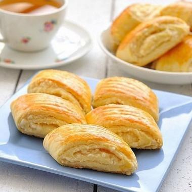 Рецепт Гата (Армянская ванильная сладость сгрецкими орехами)