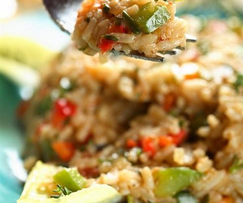 Кастильский рис