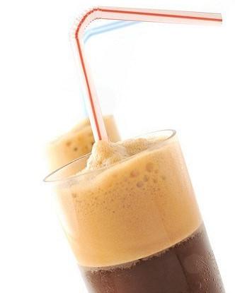 Кофе по-итальянски (Shakerato)