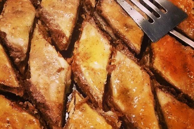 Как готовить печень куриную с подливкой
