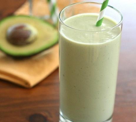 Авокадо-смузи