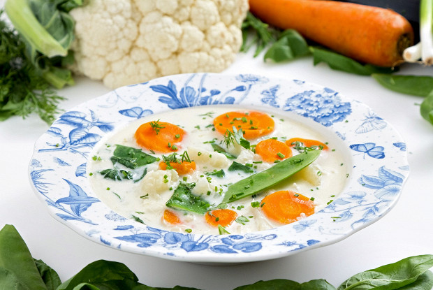 Суп энгамат