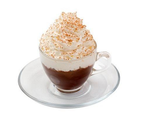 Кофе с бренди и «Амаретто»