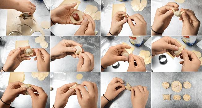 Пельмени: как делать тесто и начинку, как лепить, варить и есть