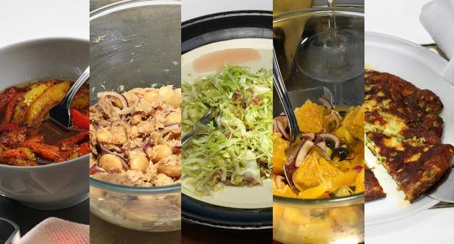 закуски в сауну рецепты