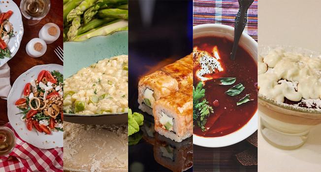 5 лучших рецептов недели. №6