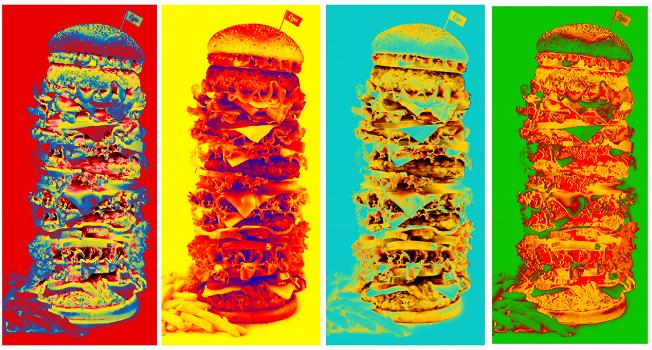 Как похудеть, питаясь только в «Макдоналдсе»