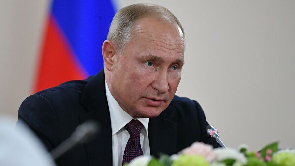 Путин выразил соболезнования родным Армена Джигарханяна