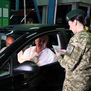 Еврокомиссия назвала условия сохранения безвиза дляУкраины