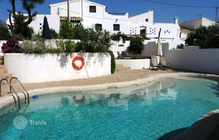Недвижимость в альмерии испания