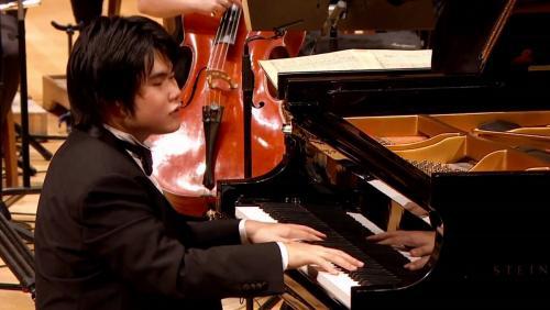 ВСанкт-Петербурге выступит японский пианист Нобуюки Цудзи