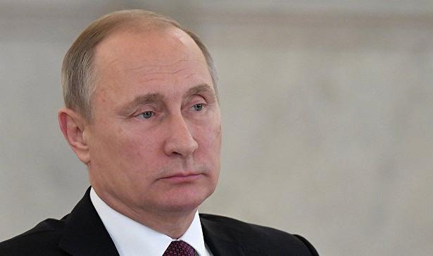 «Левада-Центр» случайно ухудшил отношение россиян кПутину