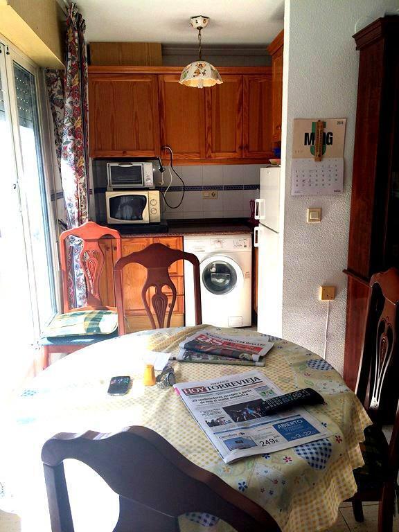 Новые квартиры в Испании в Торревьехе, недвижимость от