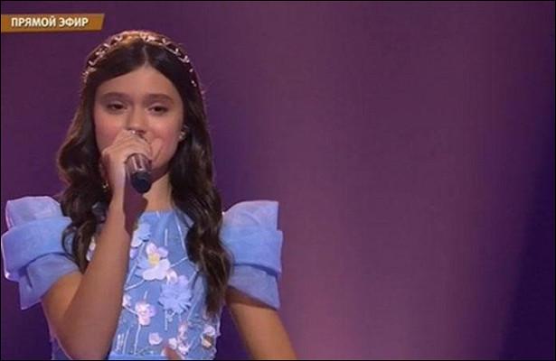 Определен победитель «Детского Евровидения»