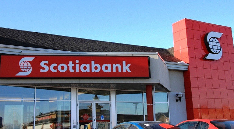 Scotiabank incorporated lineups houston