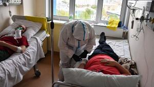 Назван срок «нулевой» заболеваемости COVID вРоссии