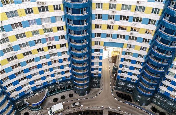 ВМоскве снизилось предложение многокомнатного жилья
