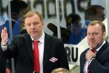 Рейтинг тренеров КХЛ: Скабелка подбирается ктоп-5, Хартли иНемировски падают