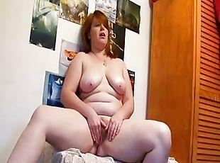 Daugher's boobs bigger than mine
