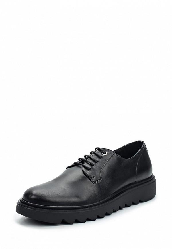 Мужские ботинки туфли купить в москве