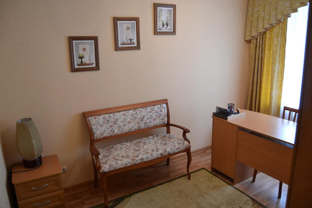 Отели и гостиницы в смоленске