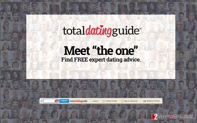 Total dating guide.com