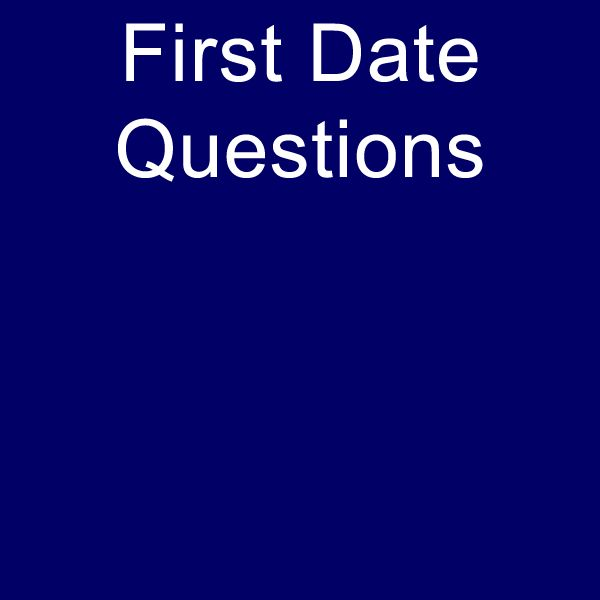 Dating relationship questions to ask