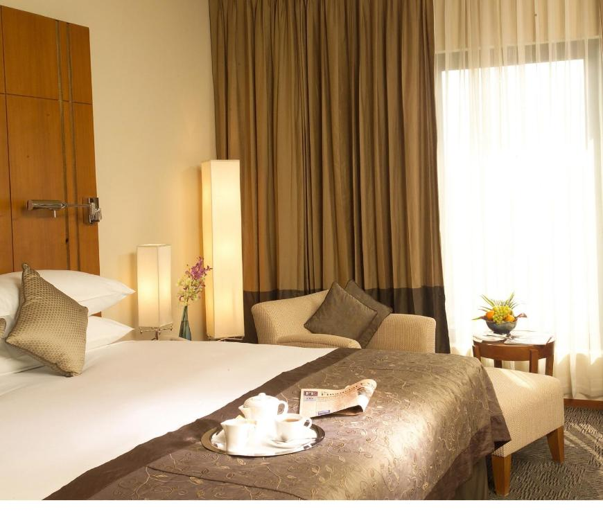 Hotel in Dhaka - The Westin Dhaka - Starwood Hotels
